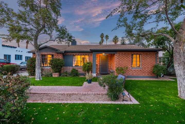 318 E ALVARADO Road, Phoenix, AZ 85004