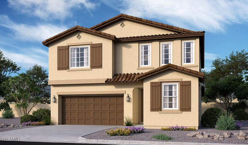 20924 E KINGBIRD Drive, Queen Creek, AZ 85142