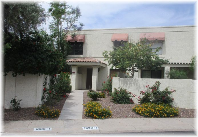 1823 E HAYWARD Avenue, 1, Phoenix, AZ 85020