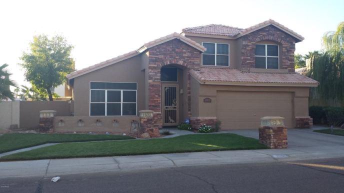 15009 S 47TH Street, Phoenix, AZ 85044