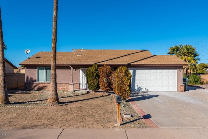3514 W Grovers Avenue, Glendale, AZ 85308