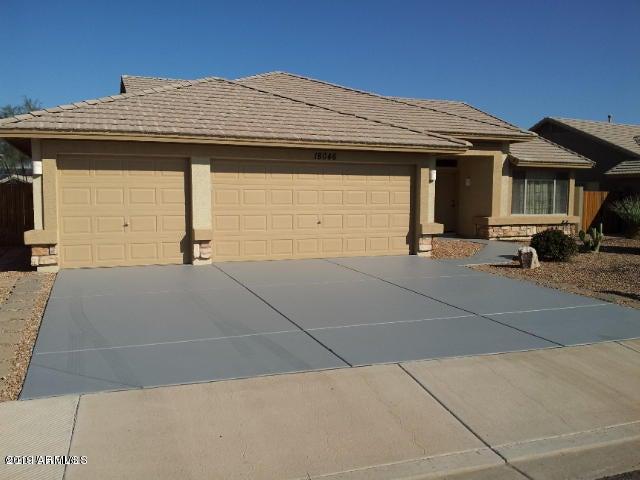 18046 W SANTA IRENE Drive, Goodyear, AZ 85338
