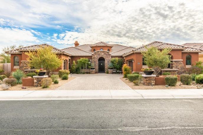 9877 E CORNERSTONE Drive, Scottsdale, AZ 85255