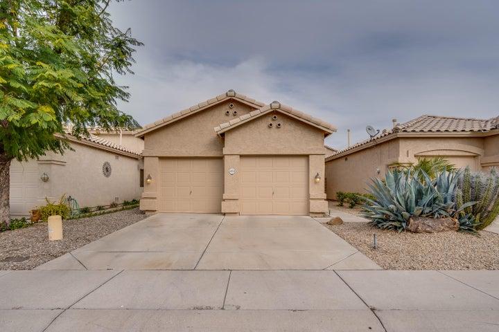4918 W BEHREND Drive, Glendale, AZ 85308