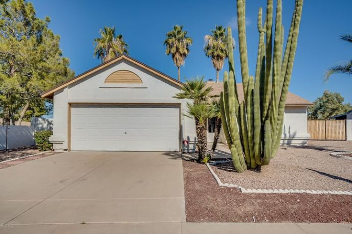 5630 W FOLLEY Street, Chandler, AZ 85226