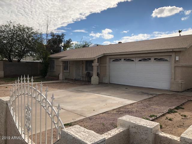 1904 N 69th Avenue, Phoenix, AZ 85035