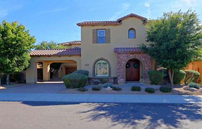 22307 N 37TH Street, Phoenix, AZ 85050