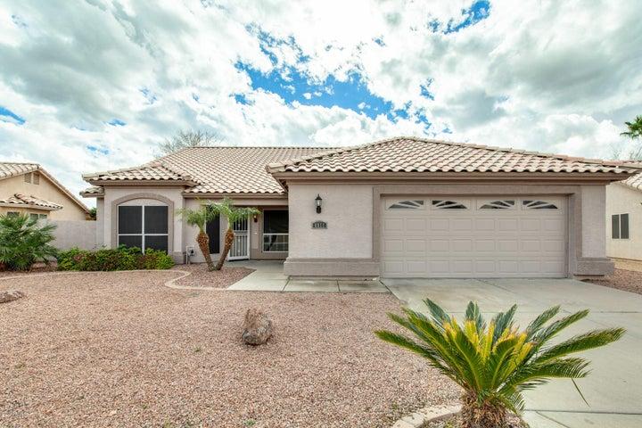 6011 W TONOPAH Drive, Glendale, AZ 85308