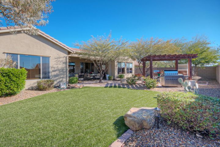 4913 W KASTLER Lane, New River, AZ 85087