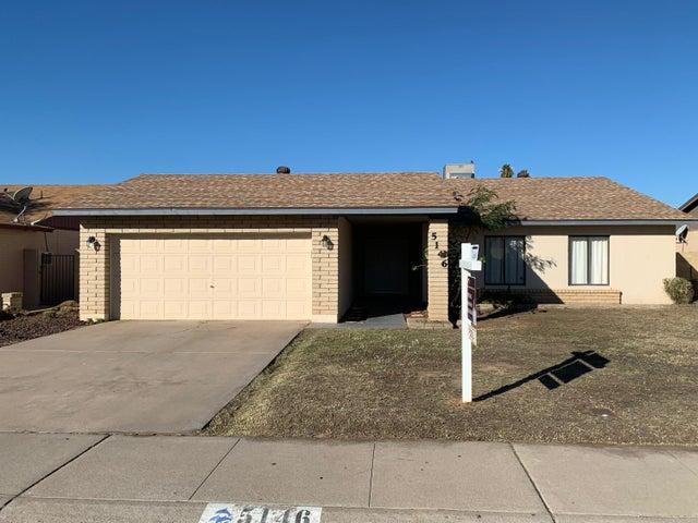 5146 N 69TH Avenue, Glendale, AZ 85303