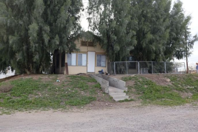 147 S FRONTIER Street, Wickenburg, AZ 85390