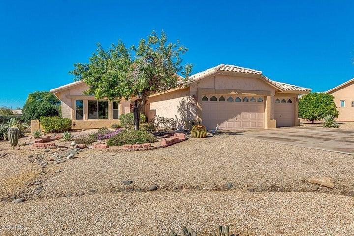37822 N 1ST Street, Desert Hills, AZ 85086