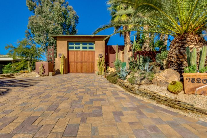 7820 E RAMBLING Road, Carefree, AZ 85377