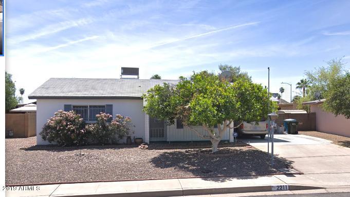 2211 E WALTANN Lane, Phoenix, AZ 85022