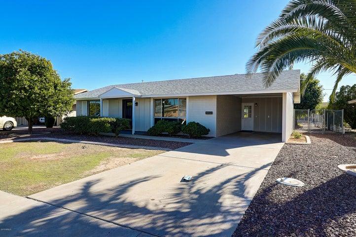 10851 W CANTERBURY Drive, Sun City, AZ 85351