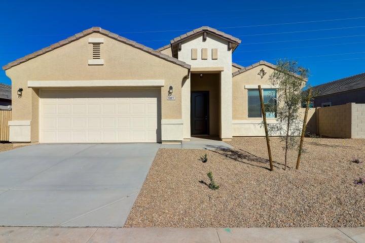 19817 N HERBERT Avenue, Maricopa, AZ 85138