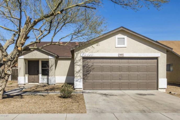 11802 W ASTER Drive, El Mirage, AZ 85335