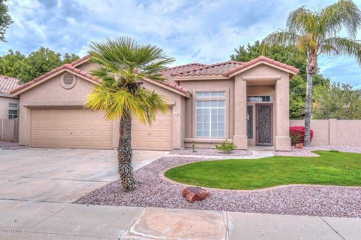 5958 W BLUE SKY Drive, Glendale, AZ 85308