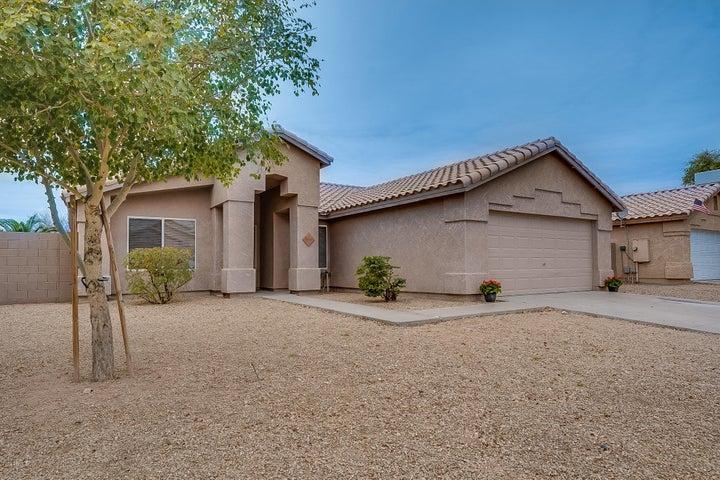 810 S DEL RANCHO, Mesa, AZ 85208