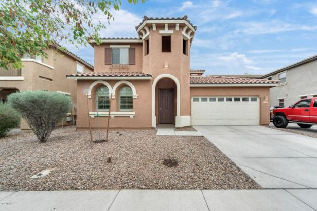 3919 E CLAXTON Avenue, Gilbert, AZ 85297