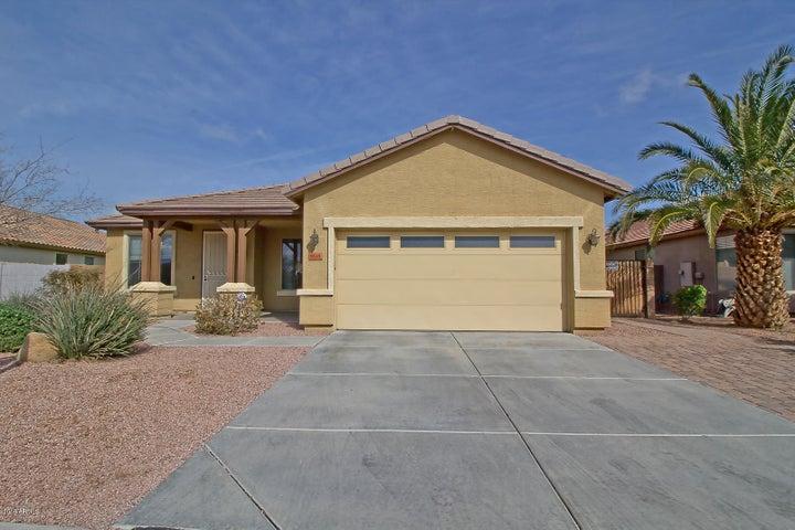 6616 W SOPHIE Lane, Laveen, AZ 85339