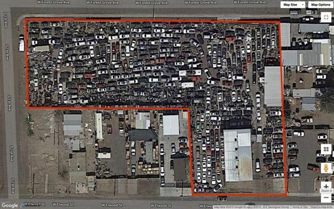 28 W Elwood Street, Phoenix, AZ 85041