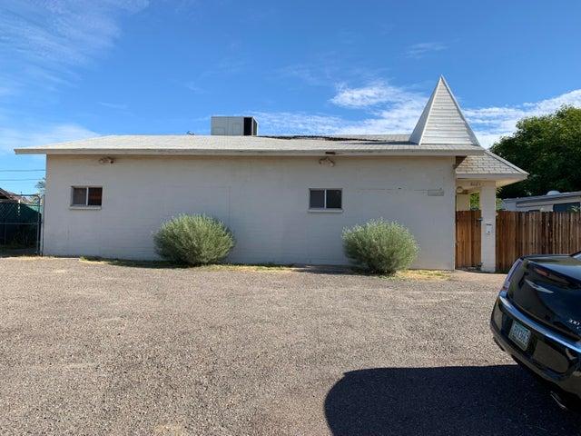 8025 N 12TH Street, Phoenix, AZ 85020