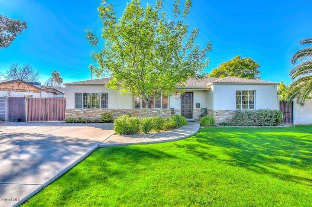 501 E COLTER Street, Phoenix, AZ 85012
