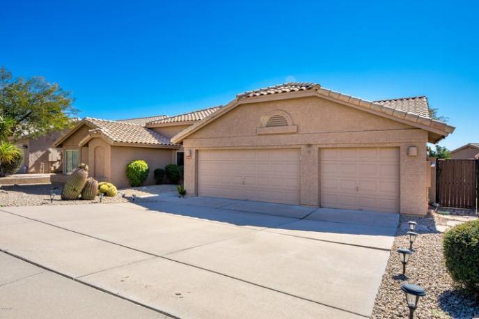 18927 N 94TH Place, Scottsdale, AZ 85255