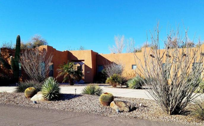 17424 W OCOTILLO Road, Waddell, AZ 85355