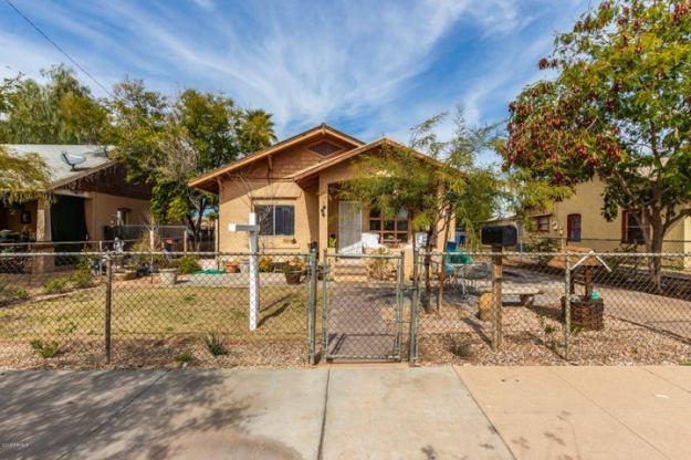 1118 E TAYLOR Street, Phoenix, AZ 85006