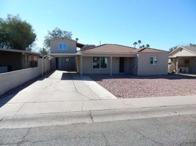 5435 W GARDENIA Avenue, FRNT, Glendale, AZ 85301
