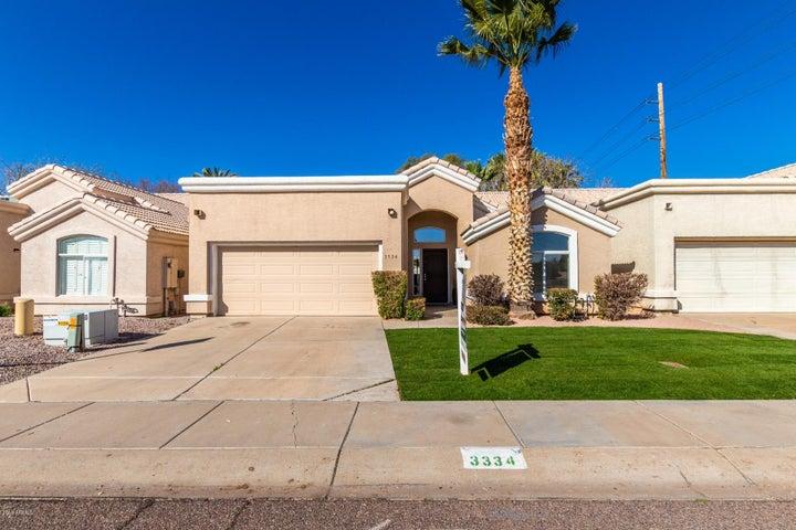3334 N 42ND Street, Phoenix, AZ 85018