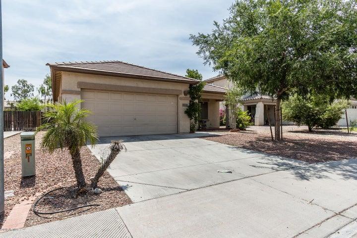 802 S 117TH Drive, Avondale, AZ 85323
