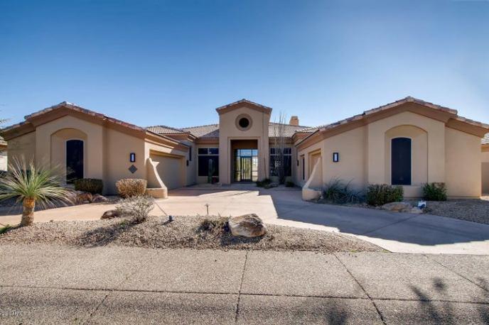 7775 E FLEDGLING Drive, Scottsdale, AZ 85255