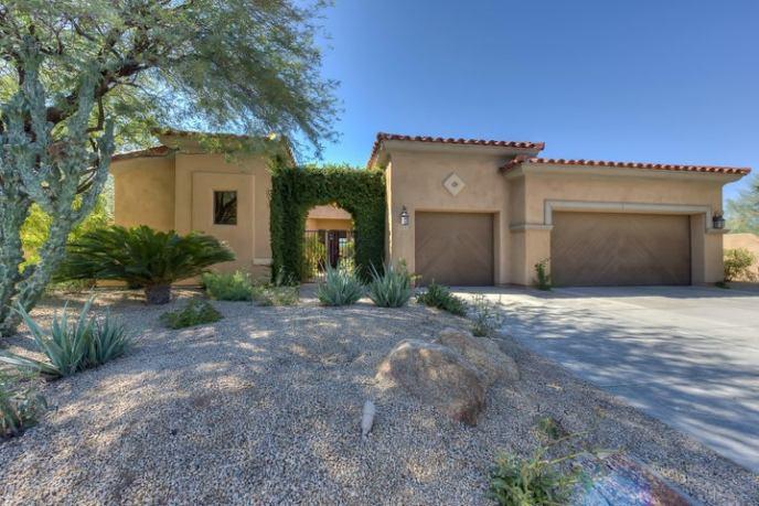 8135 E Windwood Lane, Scottsdale, AZ 85255