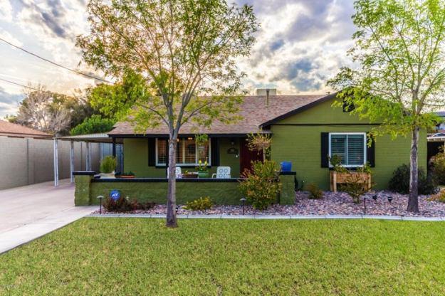 3322 N RANDOLPH Road, Phoenix, AZ 85014