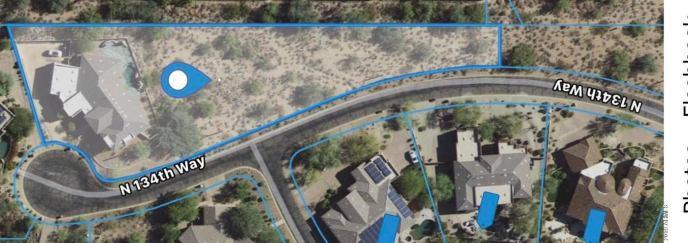 12127 N 134th Way, Scottsdale, AZ 85259