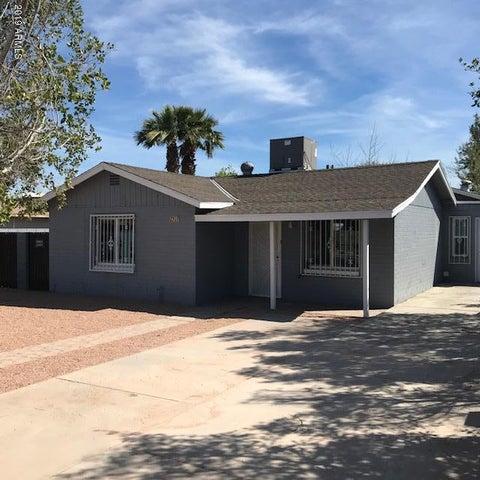 2927 N 18TH Street, Phoenix, AZ 85016