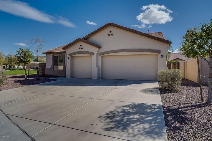 4041 W SIESTA Way, Laveen, AZ 85339