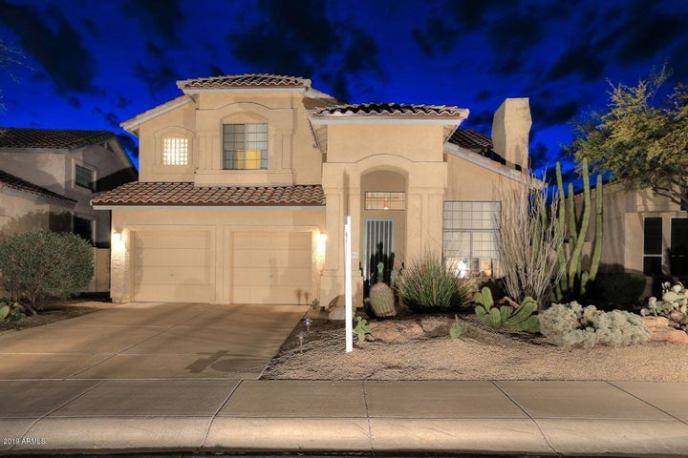 30852 N 41ST Place, Cave Creek, AZ 85331