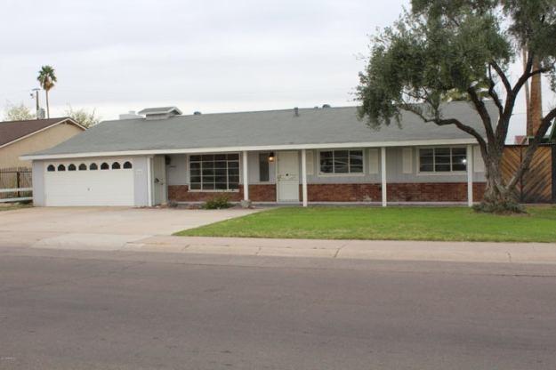 532 W IVANHOE Street, Chandler, AZ 85225