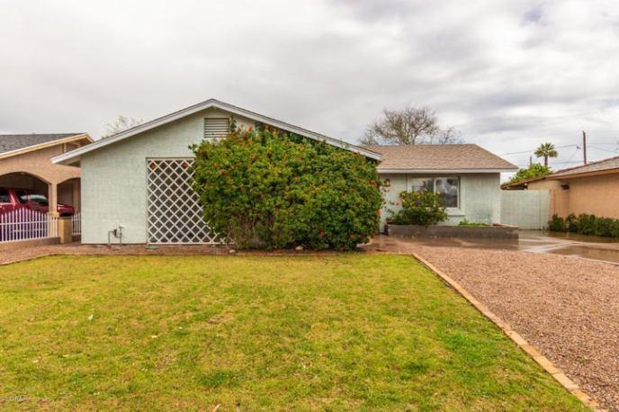 521 N FRESNO Street, Chandler, AZ 85225