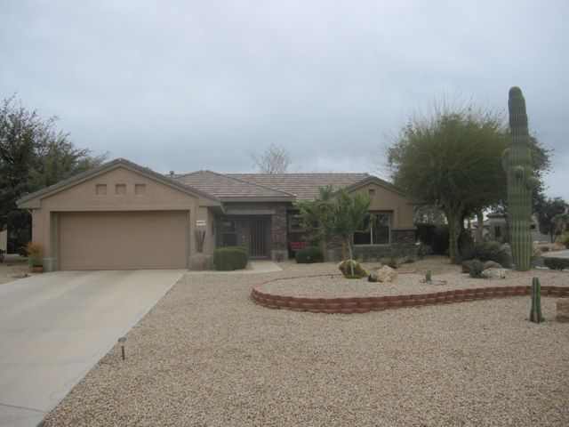 16001 W MESQUITE Court, Surprise, AZ 85374