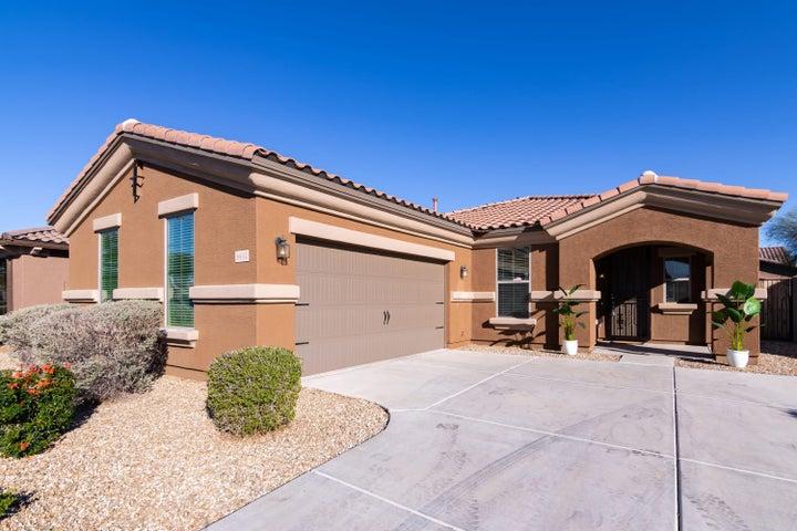 16032 W YAVAPAI Street, Goodyear, AZ 85338