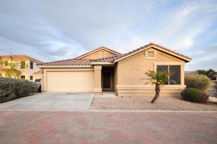 2468 E PALM BEACH Drive, Chandler, AZ 85249