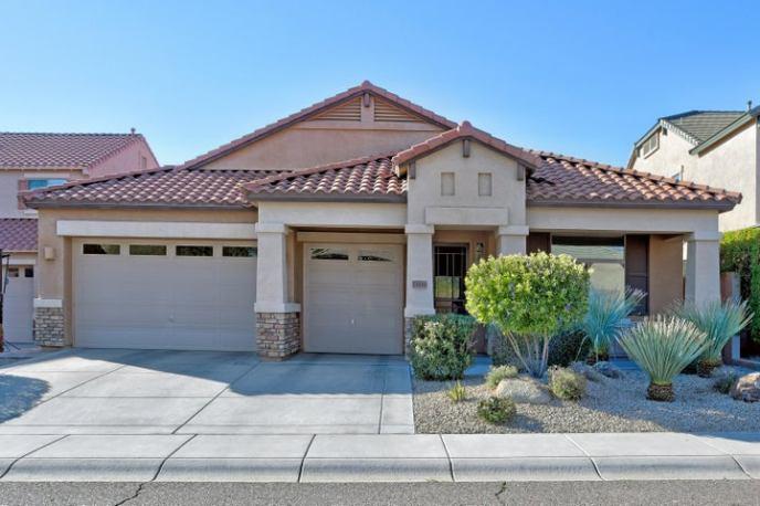 23014 N 42nd Place, Phoenix, AZ 85050