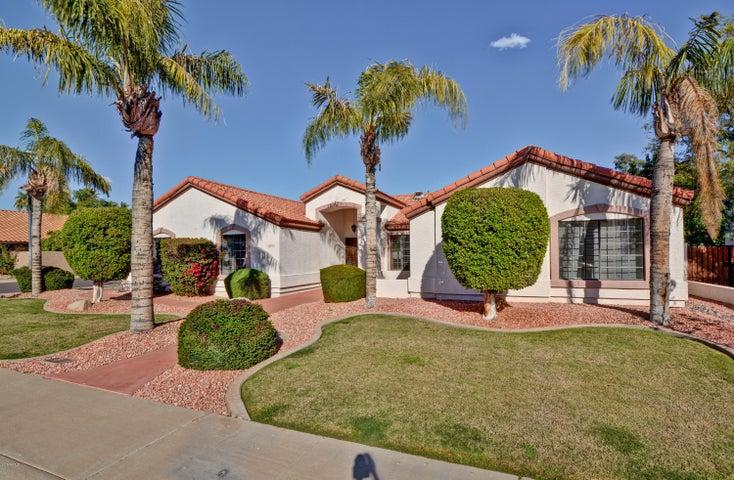 18997 N 74th Drive, Glendale, AZ 85308