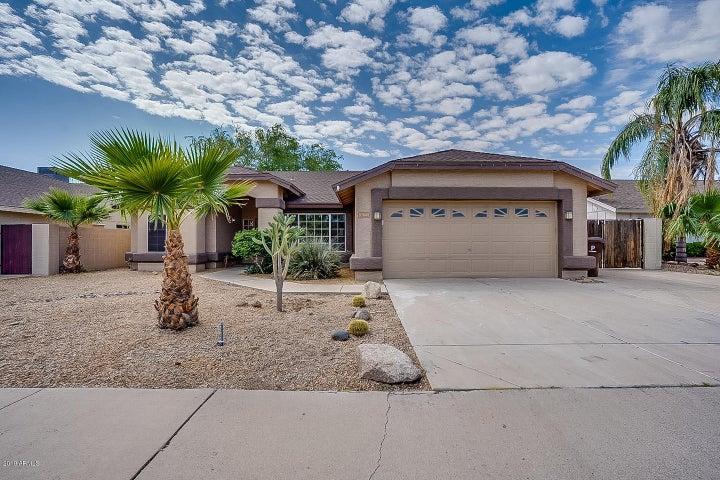 17380 N 85TH Lane, Peoria, AZ 85382