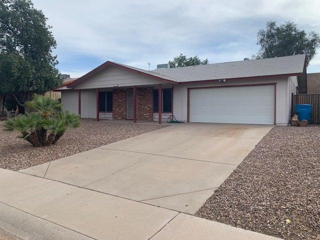 12625 S KOSH Street, Phoenix, AZ 85044
